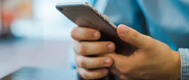 Smartphone-zu-langsam