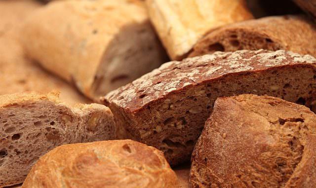 Richtige Ernährung bei Glutenunverträglichkeit