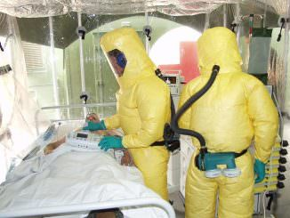 Ebola: Überzogene Panikmache oder doch totaler Ernst?
