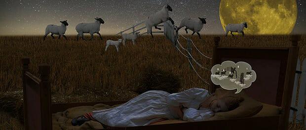 Das hilft gegen Schlaflosigkeit?