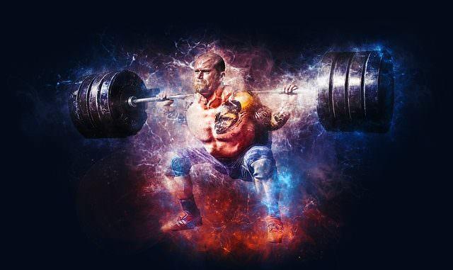 Muskelaufbau: Der optimale Trainingsplan für Anfänger