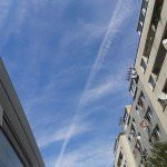 Chemtrails oder doch Contrails?
