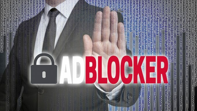 AdBlock senkt die Website-Qualität