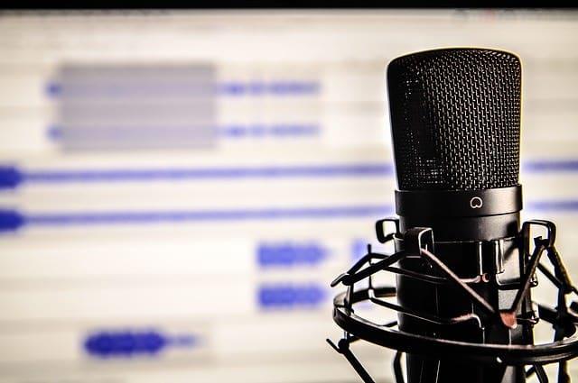 vocalaufnahme