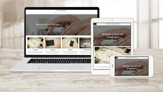 Responsive Webdesign Ein Absolutes Muss