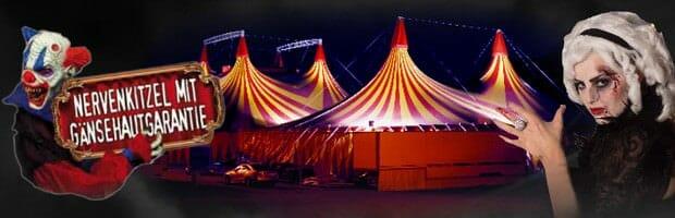Zirkus des Horrors