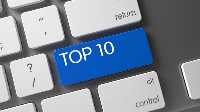 Die 10 besten Suchmaschinen im Internet