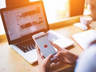 Die 5 bekanntesten Soziale Video Netzwerke