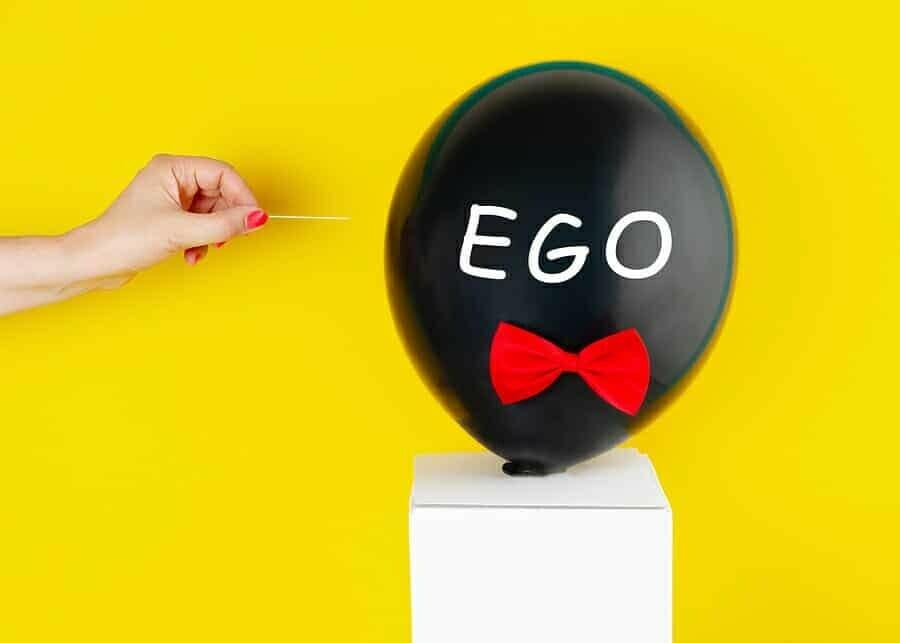 Ego-Wahn