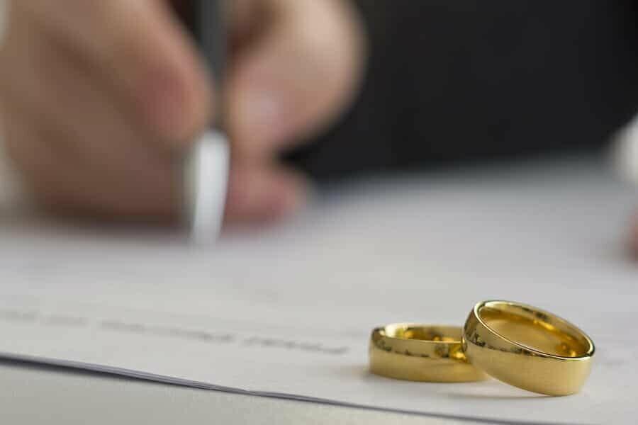 Macht die Ehe noch einen Sinn