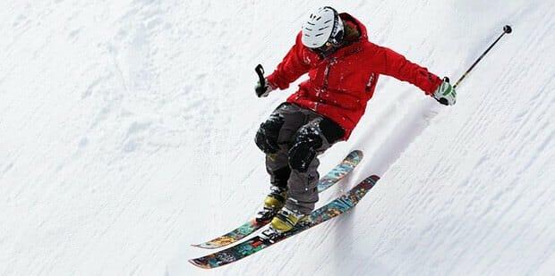 skiorte