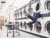 wäschewaschen