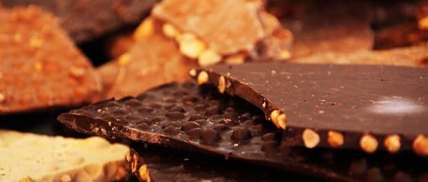 Schokoladendiät