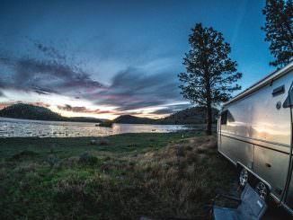 Was darfst du beim Camping nicht vergessen?