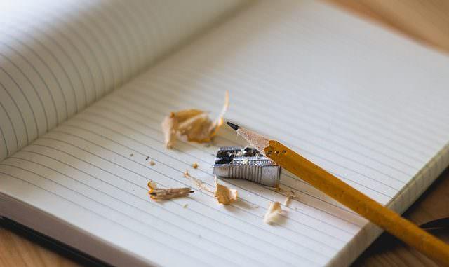 8 Tipps, um deine Schreibblockade zu überwinden