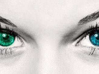 Vererbung-der-Augenfarbe