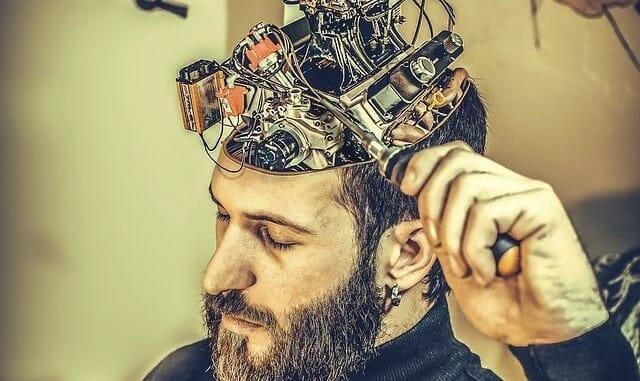Gehirn-Mythen