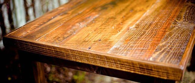 Holzmoebel abschleifen lackieren
