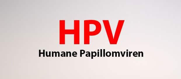 Humanes-Papilloma-Virus