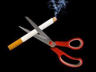 Rauchen aufzuhören
