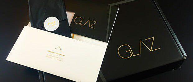 GLAZ-Displayschutz