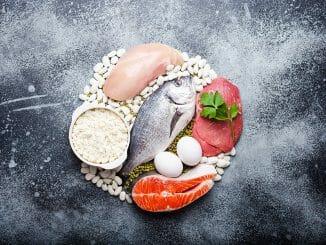 Mit der Atkins Diät erfolgreich abnehmen