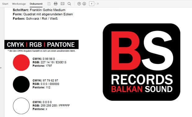 Bs-Records