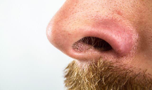 Nasenhaartrimmer