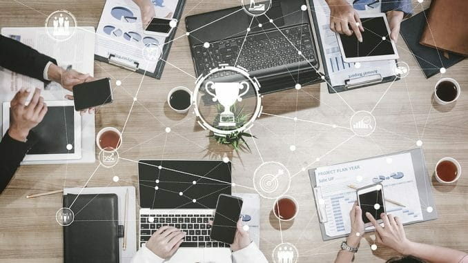 Comindware – der Spezialist für erfolgreiche Geschäftsprozesse