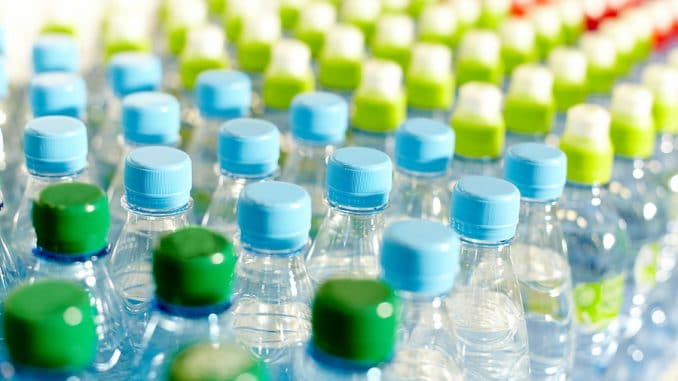 Schadststofffreie Flaschen Trinken ohne Gesundheitsrisiko