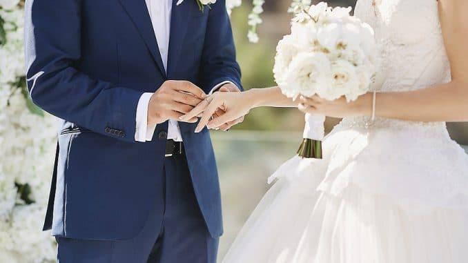 Die Hochzeit – Mode für den Bräutigam