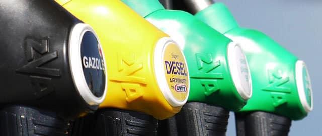 Falscher-Kraftstoff-getankt