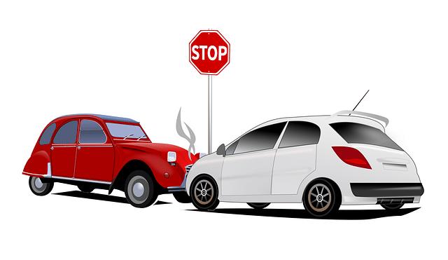 Autounfall im Ausland: Was tun?