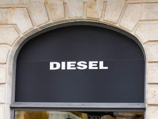 Diesel – die beliebte Marke für Männer