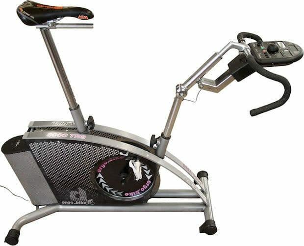 Fahrrad, sport, Spinning