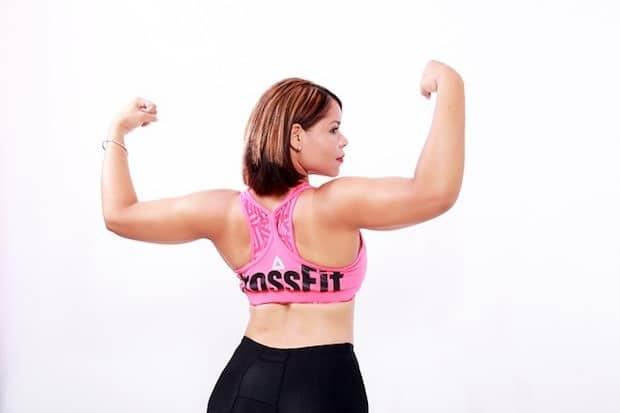 Crossfit trainieren