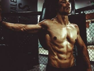 Aminosäuren zum Muskelaufbau