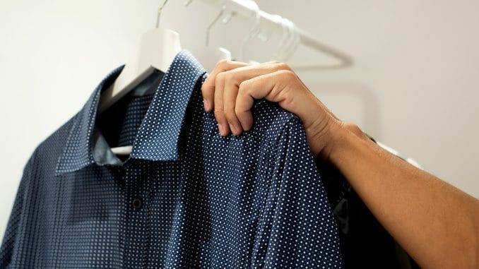 Knitterfreie Hemden – die enorme Erleichterung
