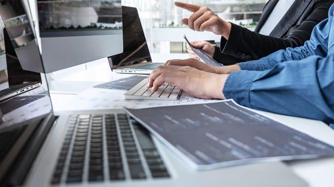 Internetberufe Die Top 10 neue Berufe