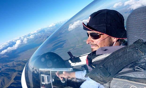 Pilot-Beruf