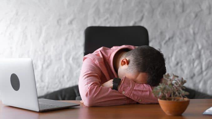 Die Top 10 der langweiligsten Berufe