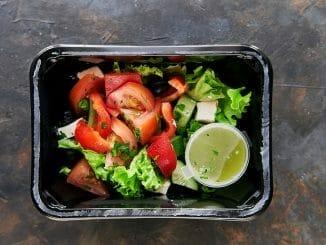 Ernährungsumstellung Abnehmen mit Metabolic Balance
