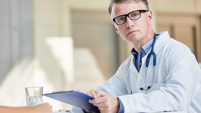 Prostatavorsorge kann Leben retten