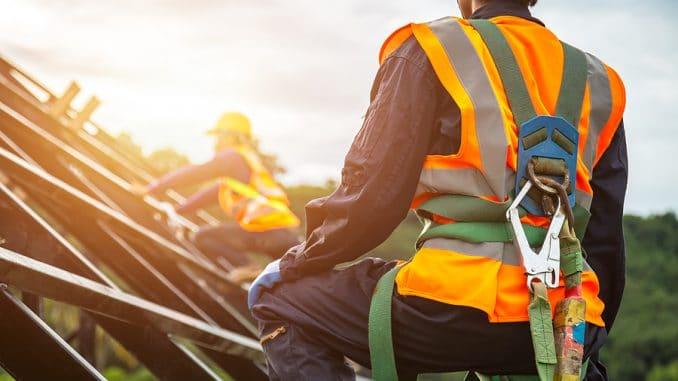 Arbeitsschutz – bei der Arbeit und privat unverzichtbar