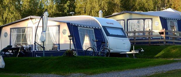 Camping-Italien