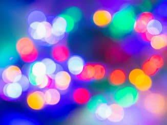 Farblichttherapie und Lichttherapie - auf gesunde Art gesund bleiben oder gesund werden