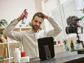 Haarfestiger Welche Arten gibt es