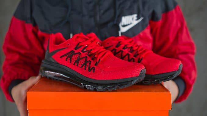 Nike - noch immer eine Trendmarke