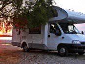 Campingreisen