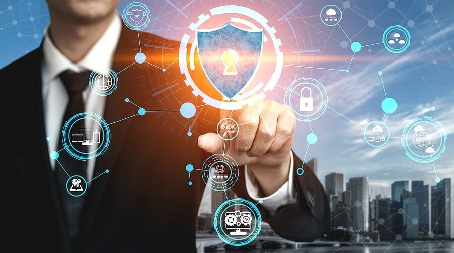 IT-Sicherheitstechniker